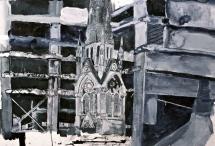 Birmingham Demolition